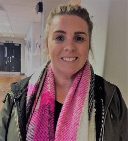 Miss Levis - Manager - DSL