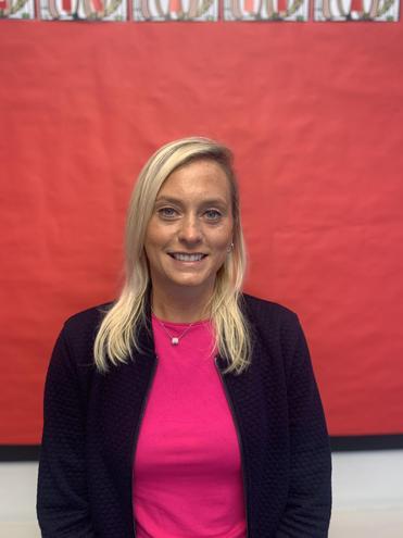 Miss L Checkley - Mackintosh Teacher