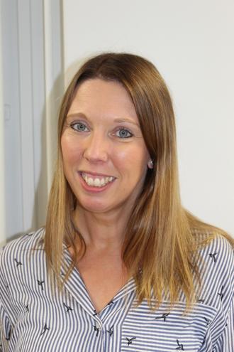 Mrs K Croniken - Teaching Assistant