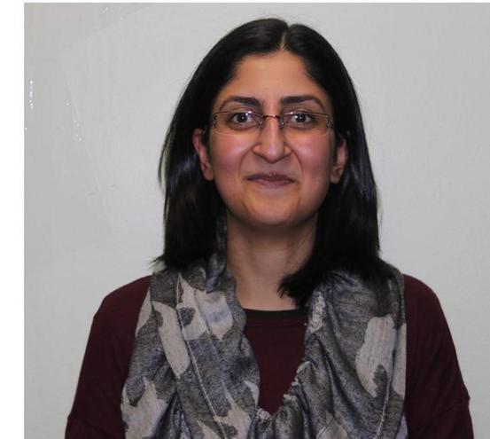 Ms Saima Akhtar (Co-opted)