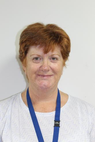 Mrs G Cooke - Teaching Assistant