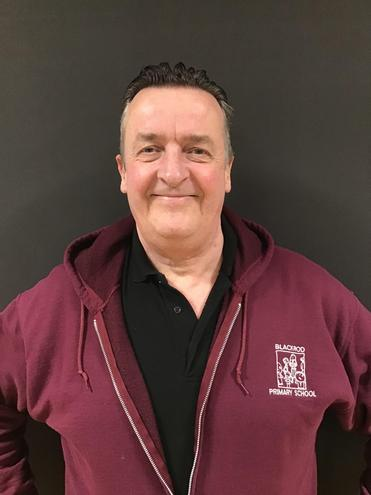 Mr Hutchinson - Deputy Manager - DSL