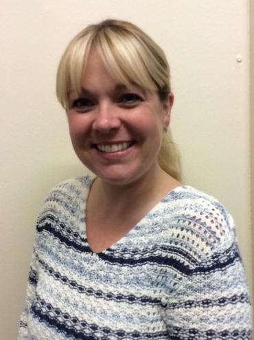 Mrs V Wilson - SENDCO/DSL/Lowry Teacher