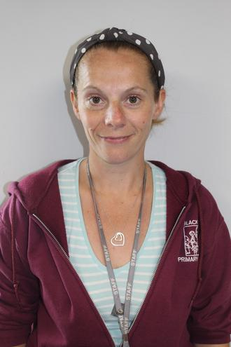 Mrs S Lucas - Teaching Assistant