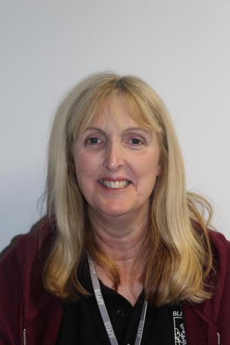 Mrs Cheryl Mahoney - School Meals/All Stars Playworker