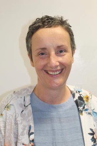 Mrs K Chadwick - Assistant Headteacher