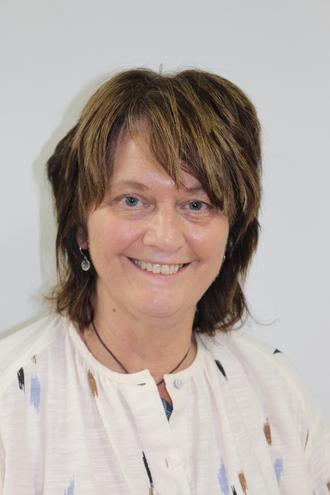 Mrs J Ramsden - School Business Manager