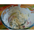 Cheese and Chive Dip
