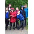 We enjoyed having our photos taken