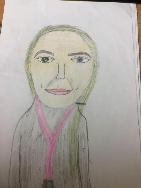 Miss Perks- Year 1 Teacher