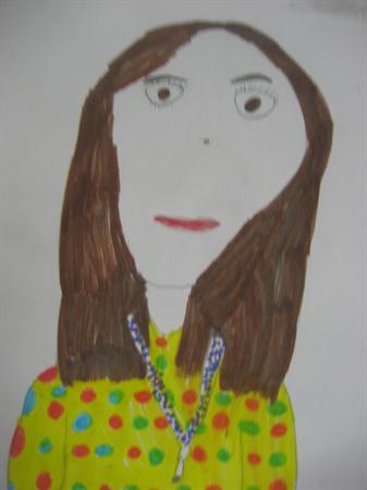 Ms Blunt Class Teacher Year 5