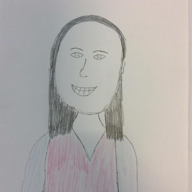 Mrs Sambrook