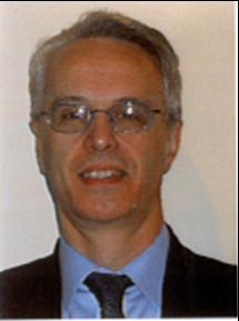 Neil Taylor (Chair of Governors)