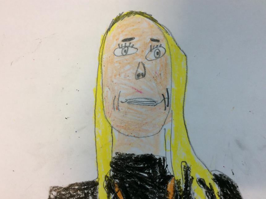 Mrs Murphy - Teacher