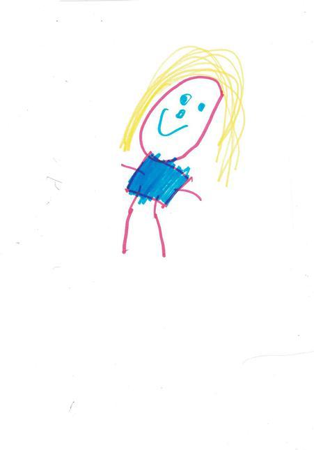 Mrs Egan Nursery Teaching Assistant