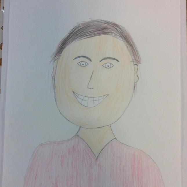 Mrs Derrington