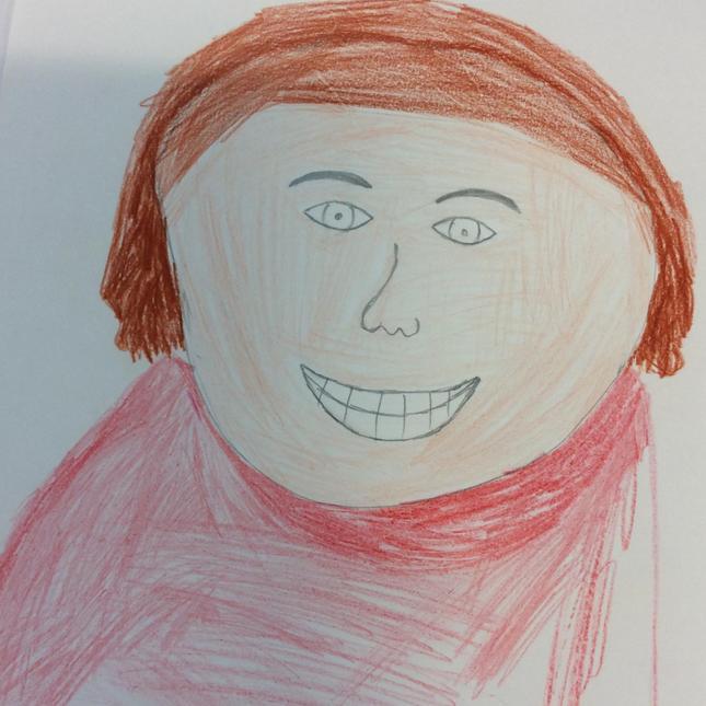 Mrs Colen