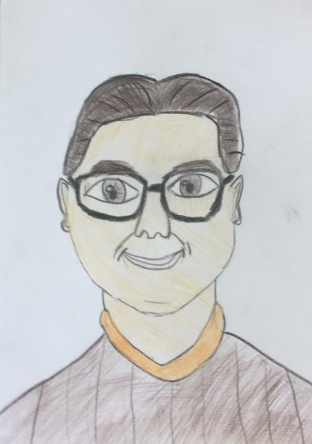 Mr Pusey Year 6 Teacher