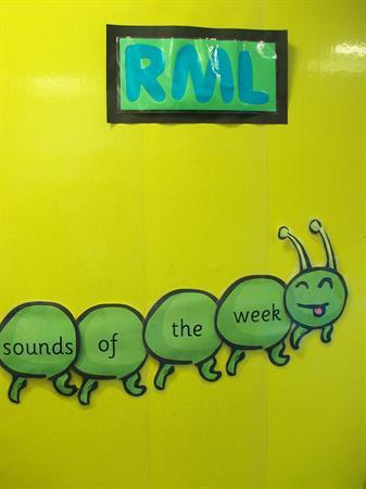 R.M.L. Board.