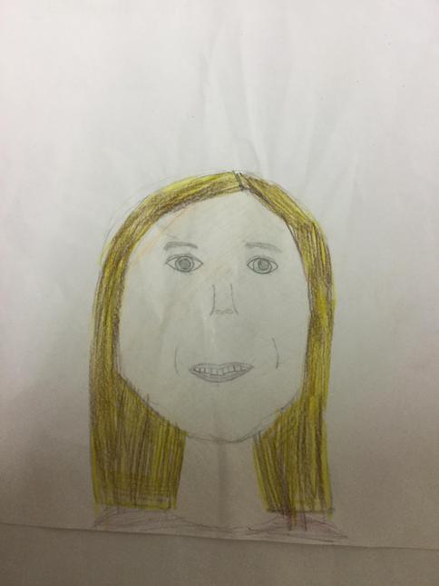 Miss Bannister- Reception Teacher