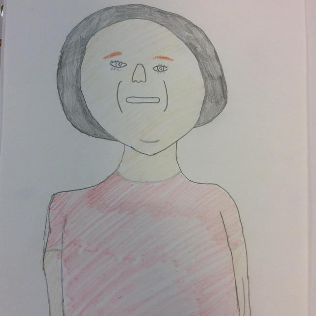 Mrs Baxter