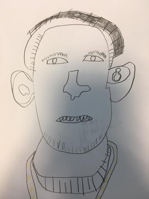 Mr Murphy LSA