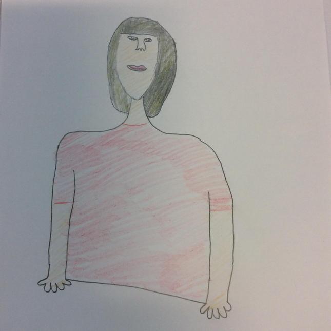 Mrs Arrowsmith