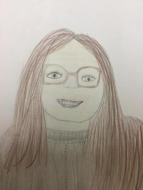 Mrs Aldridge- School Administrator Apprentice