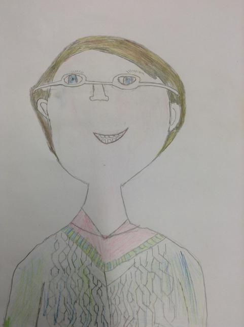 Mrs Jones Class -Guest Teacher