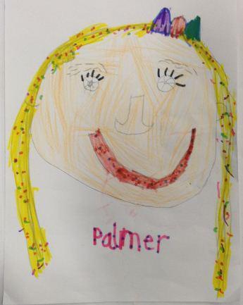 Miss Palmer Class Year 1 Teacher