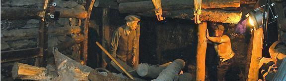 Rhondda Heritage Mine