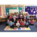Miss Bacon's class