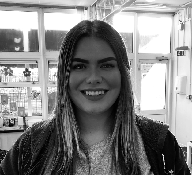 Miss Lorna Shaw - Teaching Assistant (Reception)