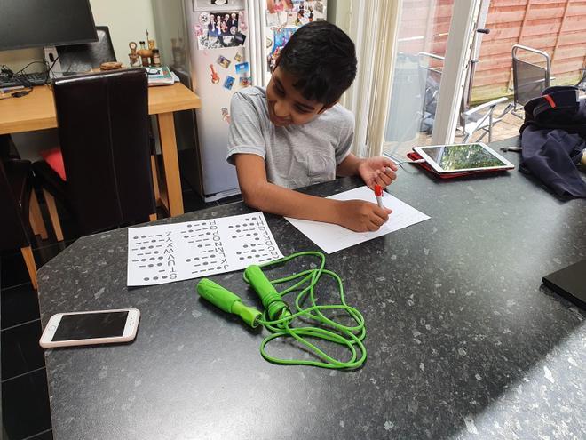 Ammar coding