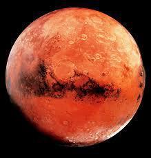 Mars (Red)