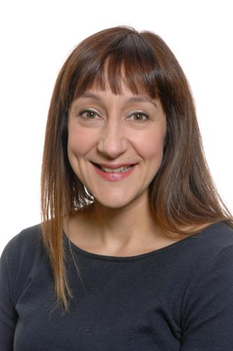 Mrs Helen Beckford-Bond (Headteacher)