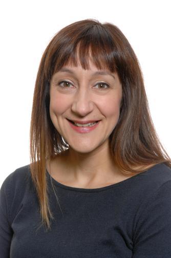 Mrs Beckford-Bond:  Headteacher