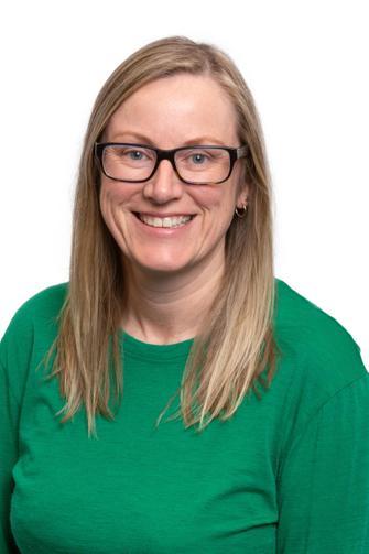 Miss Edmunds:  Class 1/Year 1 Teacher