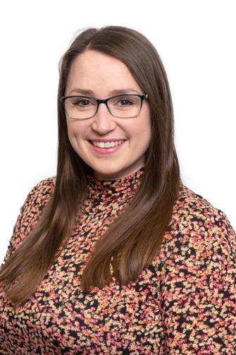 Mrs Astbury:  Office Administrator/Finance