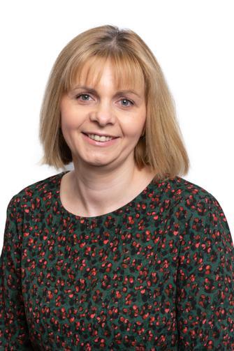 Mrs John: Class 1 Teaching Assistant
