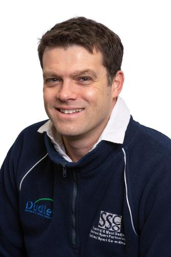 Mr Newbold: PE Co-Ordinator