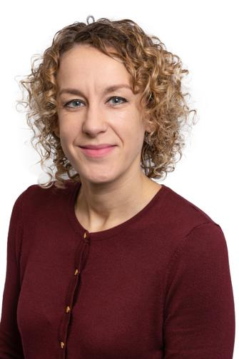 Mrs Nash: Deputy Head/Reception Teacher & SENCO
