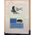 Kaelia's Guided Reading Questions