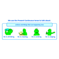 you can use this form of the present tense.