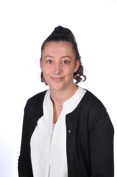 Miss Chloe Groth - Teaching Assistant/Breakfast Club