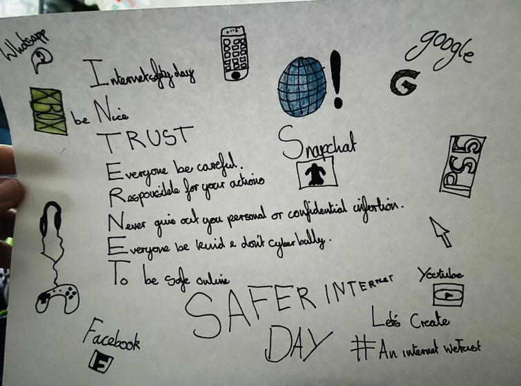 Bailey Safer Internet Day