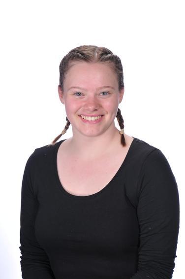 Miss Lara Hales - Midday Supervisor