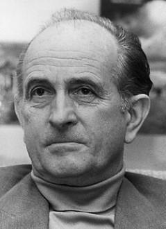 Miroslav Holub - Poet & Immunologist