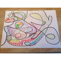 Wow! This is fantastic Bethany, I love all the different patterns you have used.