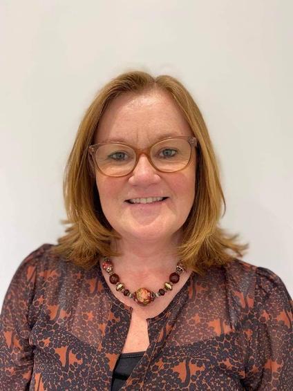 Mrs Julie Wellman  - Forum Hub Business Manager